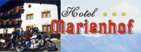 Hotel Marienhof in Fliess